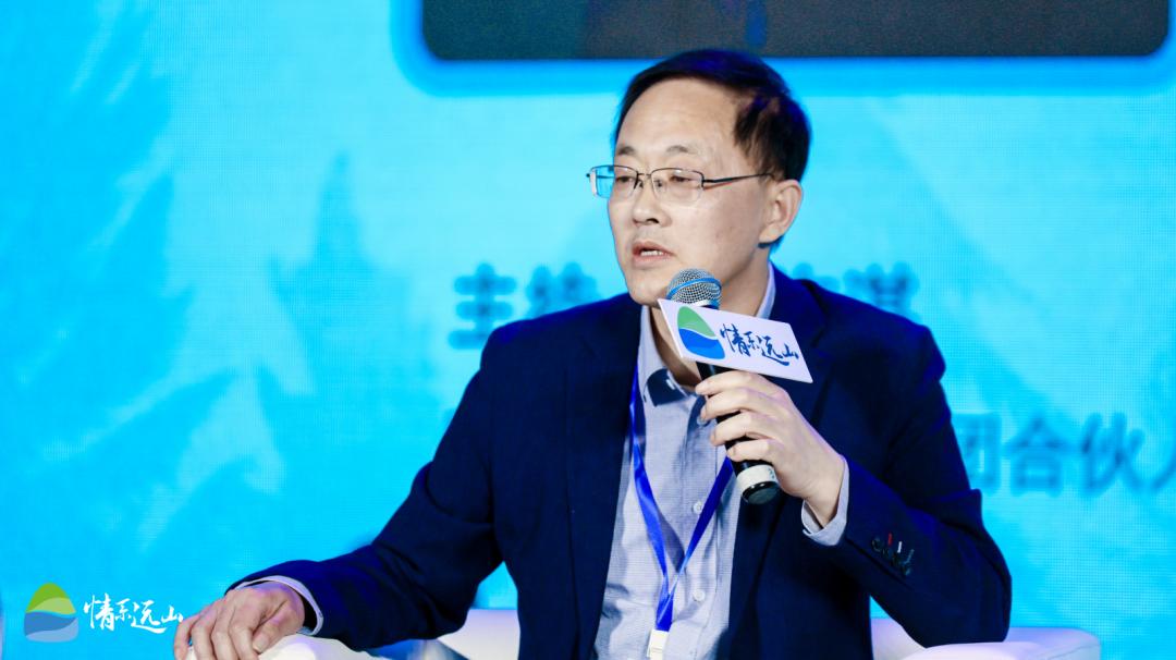 东博科技CEO-管炳程